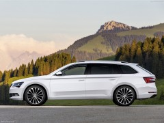 skoda superb combi pic #145422