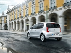 skoda citigo 5-door pic #89091