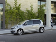 skoda citigo 5-door pic #89093