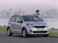 skoda citigo 5-door pic #89099