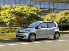 skoda citigo 5-door pic #89100