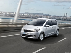 skoda citigo 5-door pic #89101