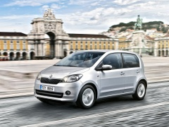 skoda citigo 5-door pic #89103