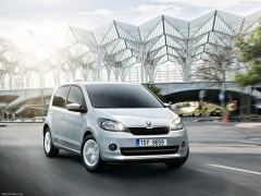 skoda citigo 5-door pic #89104