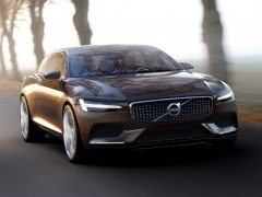 volvo concept estate pic #109708