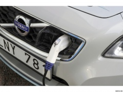 volvo c30 electric pic #126450