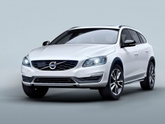 volvo v60 cross country pic #132142