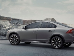 volvo s60 cross country pic #135331