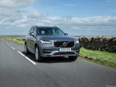 volvo xc90 uk-version pic #145828