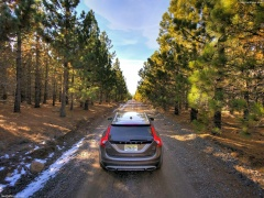 volvo v60 cross country pic #146876