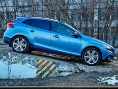 V40 Cross Country photo #155358