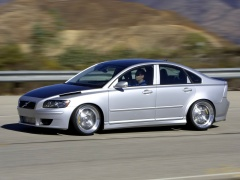volvo s40 pic #16834