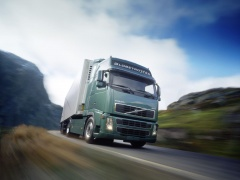 volvo fh16 pic #21943