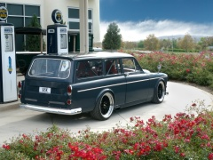Volvo Amazon pic