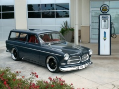 volvo amazon pic #39352