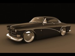 volvo amazon coupe pic #43130