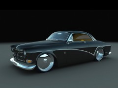 volvo amazon coupe pic #43131