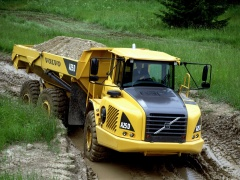 volvo a25d pic #45451