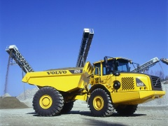 volvo a25d pic #45454