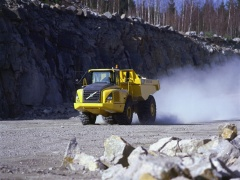 volvo a25d pic #45456