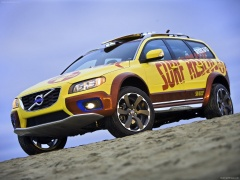 volvo xc70 surf rescue pic #48850