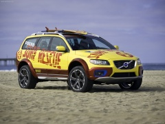 volvo xc70 surf rescue pic #48851