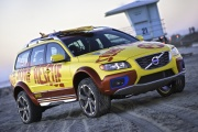 XC70 Surf Rescue