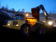 volvo a40 pic #50649