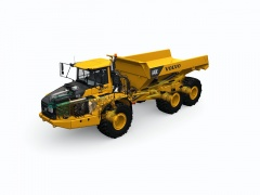 volvo a40 pic #50657