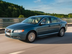 volvo s80 pic #94690