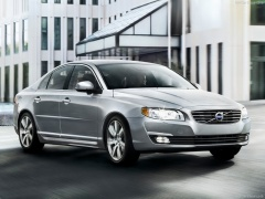 volvo s80 pic #99196