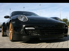 roock porsche 911 turbo rst 600 lm pic #58822