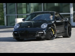 roock porsche 911 turbo rst 600 lm pic #58823