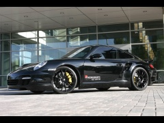 roock porsche 911 turbo rst 600 lm pic #58849