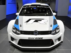 volkswagen polo wrc pic #105337