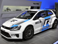 volkswagen polo wrc pic #105338