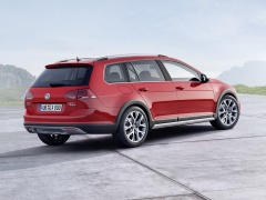 Golf Alltrack photo #129526