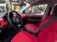 volkswagen cross up pic #134939