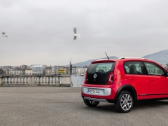 volkswagen cross up pic #134945