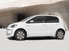 volkswagen e-up! pic #134957