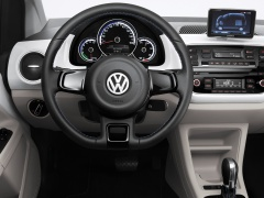 volkswagen e-up! pic #134961