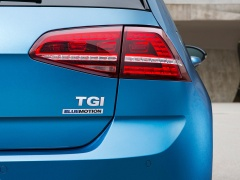 Golf TGI BlueMotion photo #135111