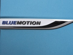 Golf TGI BlueMotion photo #135112