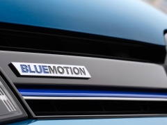 volkswagen golf tgi bluemotion pic #135113