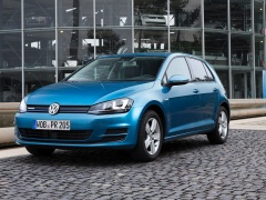 volkswagen golf tgi bluemotion pic #135117
