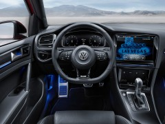volkswagen golf r touch pic #135220