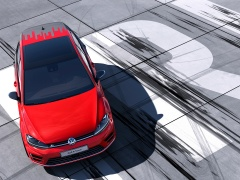 volkswagen golf r touch pic #135224