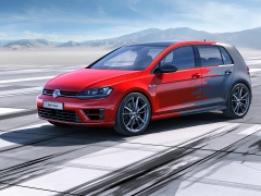 volkswagen golf r touch pic #135225
