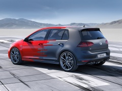 volkswagen golf r touch pic #135226