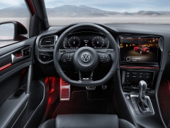 volkswagen golf r touch pic #135227
